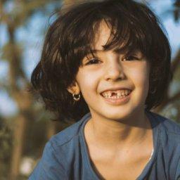 ortodontia infantil