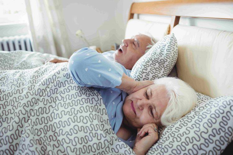 Imagem destaque artigo ronco e apneia - Orthoclin