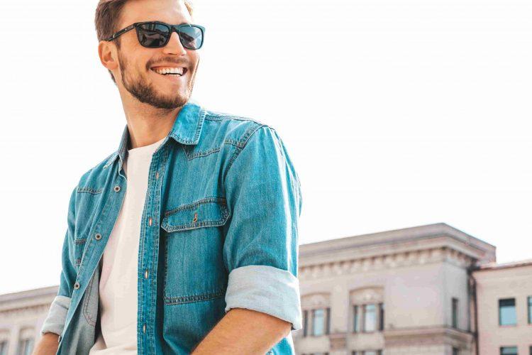 Imagem destaque tenha um sorriso de galã - Orthoclin