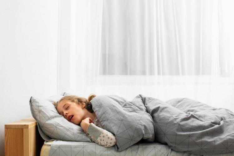 Criança que ronca - Orthoclin