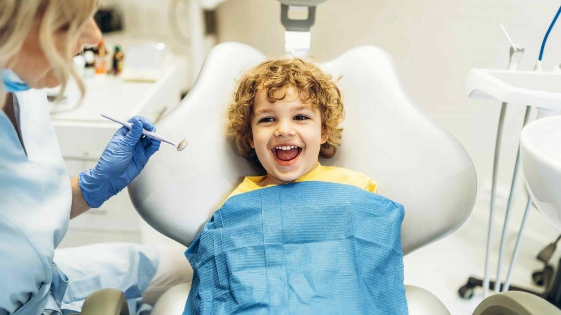 Quando devo procurar um ortodontista infantil? - Orthoclin